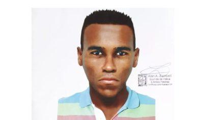 Polícia divulga retrato falado de suspeito de sequestrar, dopar e estuprar jovem em Suzano