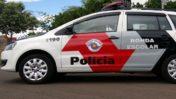 Suspeito é preso com carro roubado em Itaquaquecetuba