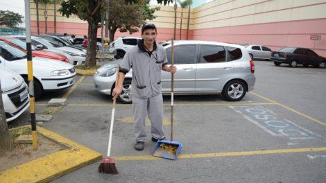 PATs do Alto Tietê oferecem mais de 170 vagas de emprego nesta quarta-feira