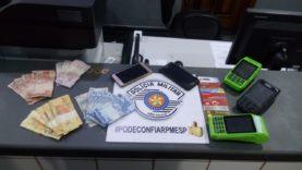 Polícia Militar detém quatro suspeitos de roubo a lanchonete e liberta funcionários feitos reféns em Itaquaquecetuba