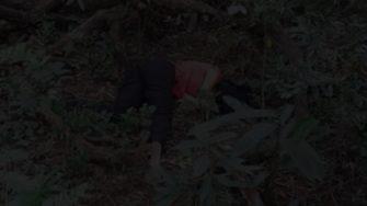 Moradores encontram corpo de mulher na divisa de Itaquaquecetuba, no bairro Taboão da Zona Rural de Mogi