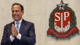 Doria cancela R$ 4 milhões em investimentos previstos para Itaquaquecetuba