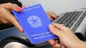 Alto Tietê oferece 125 vagas de emprego nesta semana