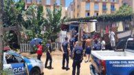 Homem é libertado de 'Tribunal do Crime' que tinha até cova para enterrá-lo, em Itaquaquecetuba