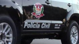 Polícia Civil investiga morte de criança de um ano que teria caído dentro de poço, em Itaquaquecetuba