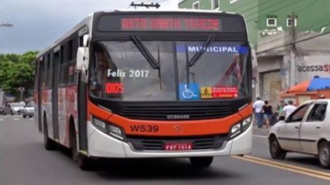 Denúncia aponta possíveis irregularidades cometidas pela Prefeitura em contrato com empresas de transporte público.