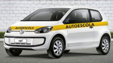 Suspeito de roubar carro de autoescola é baleado e preso em Itaquaquecetuba