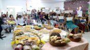 Curso gratuito de padaria artesanal oferece 80 vagas em Itaquaquecetuba