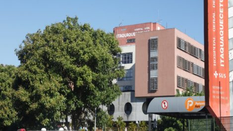 Pais relatam demora e descaso na realização de exame do coração no Santa Marcelina de Itaquaquecetuba