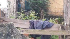 Criança, de 2 anos, fica sozinha e morre em incêndio em casa em Itaquaquecetuba