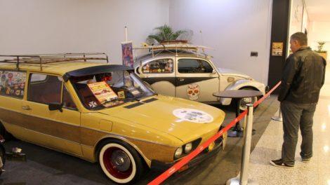 Encontro de carros será realizado neste sábado em Itaquaquecetuba