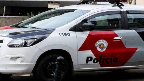 Polícia de Itaquaquecetuba prende acusado de estuprar criança de 10 anos