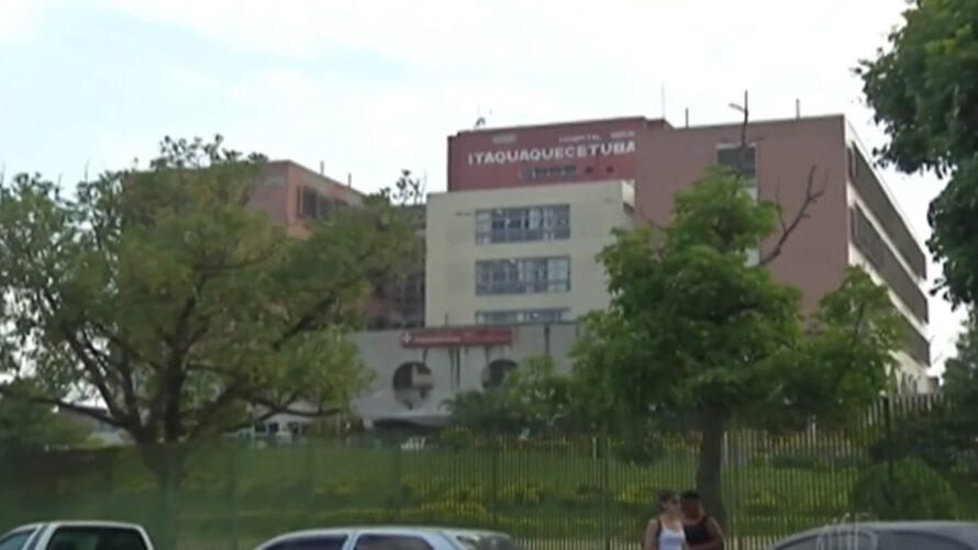 Casal acusa Santa Marcelina de Itaquaquecetuba de negligência médica após mulher chegar ao hospital com caso de parto prematuro; bebê não resistiu
