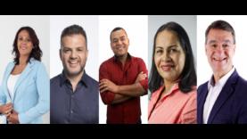 Candidatos à Prefeitura de Itaquaquecetuba nas eleições 2020; veja a lista