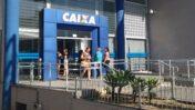 Caixa Econômica Federal de Itaquaquecetuba abrirá neste sábado para saque emergencial do FGTS